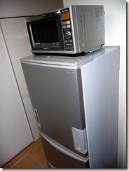 02m_冷蔵庫とオーブンレンジ